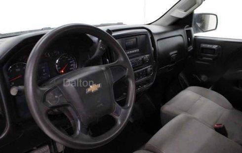 Chevrolet Silverado 2014 6 Cilindros