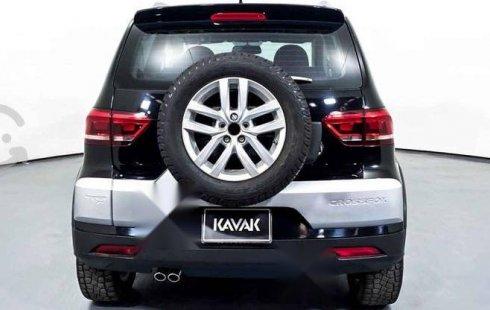 39754 - Volkswagen Crossfox 2016 Con Garantía Mt
