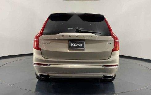 46965 - Volvo XC90 2016 Con Garantía At
