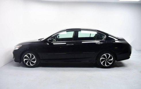 Honda Accord 2017 3.5 V6 EXL Sedan At