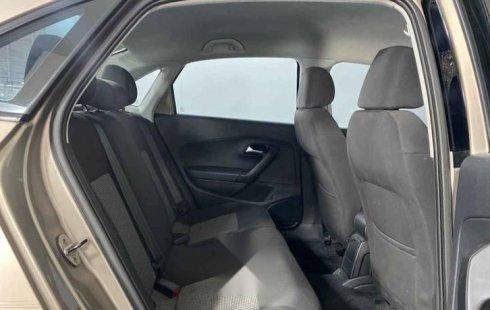 46593 - Volkswagen Vento 2018 Con Garantía Mt