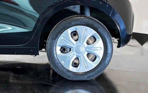 29756 - Chevrolet Spark 2017 Con Garantía Mt