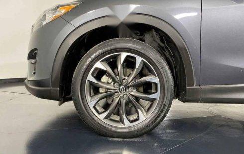 46516 - Mazda CX-5 2017 Con Garantía At