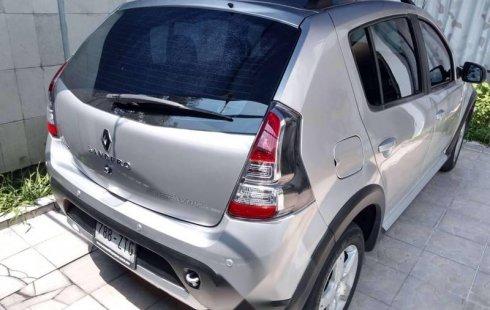 Renault Stepway 2014 barato en Coyoacán