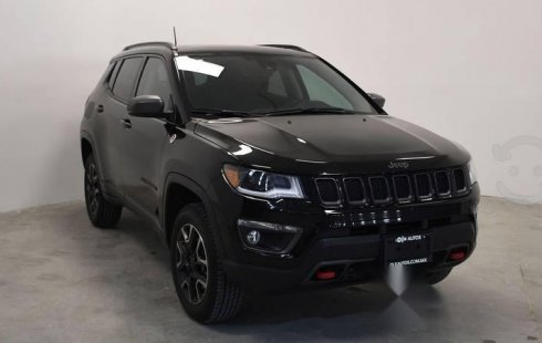 Jeep Compass 2019 2.4 Trailhawk 4x4 At