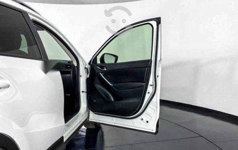44436 - Mazda CX-5 2015 Con Garantía At