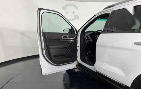 45639 - Ford Explorer 2013 Con Garantía At