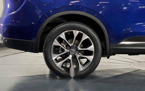 45591 - Renault Koleos 2018 Con Garantía At