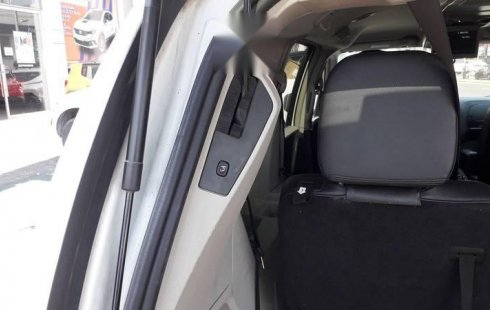 Chrysler Town & Country 2015 3.6 Touring Piel At