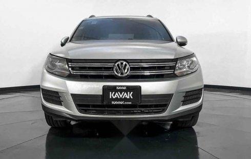 35357 - Volkswagen Tiguan 2015 Con Garantía At