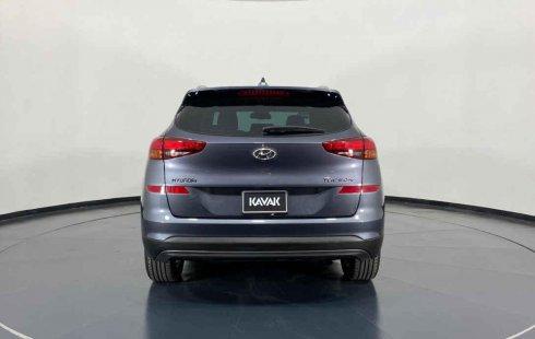 Se pone en venta Hyundai Tucson 2018
