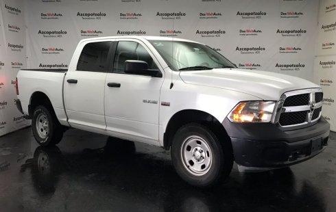 Dodge RAM 2500 2016 Pickup