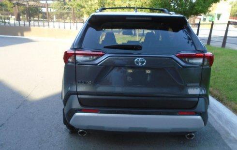 Toyota RAV4 2020 impecable en Monterrey