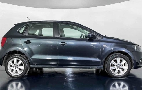 Volkswagen Polo 2015 en buena condicción