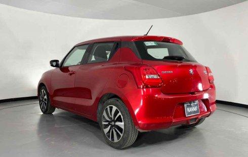 Suzuki Swift 2017 barato en Cuauhtémoc