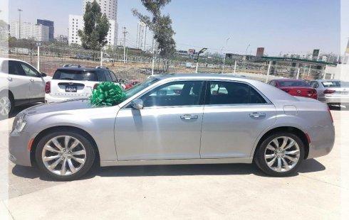 Chrysler 300 M 2017 usado en Querétaro