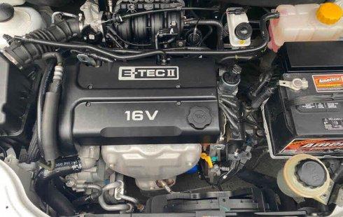 Se vende urgemente Chevrolet Aveo LS 2018 en Benito Juárez