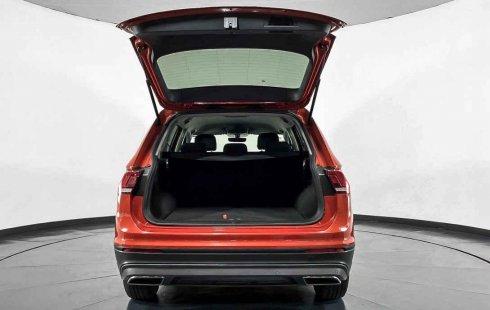 Se vende urgemente Volkswagen Tiguan 2019 en Cuauhtémoc