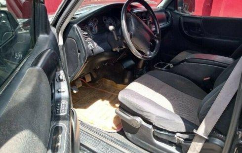 RANGER CREW CAB 2011 STD