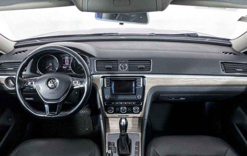 Se pone en venta Volkswagen Passat 2017