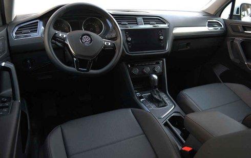 Volkswagen Tiguan Comfortline 2020 impecable en Puebla