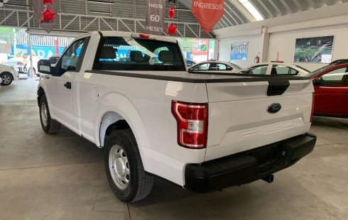 Ford F-150 2018 impecable en Texcoco