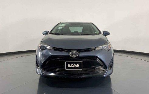 Toyota Corolla S 2018 usado en Cuauhtémoc