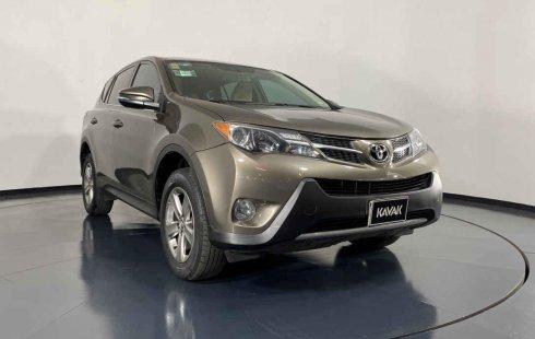 Toyota RAV4 2015 impecable en Cuauhtémoc