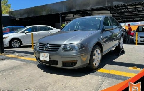 VW JETTA CLASICO CL TEAM GRIS 2013