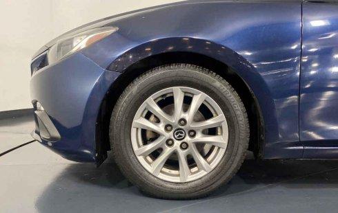 Mazda Mazda 3 s 2015 impecable en Cuauhtémoc