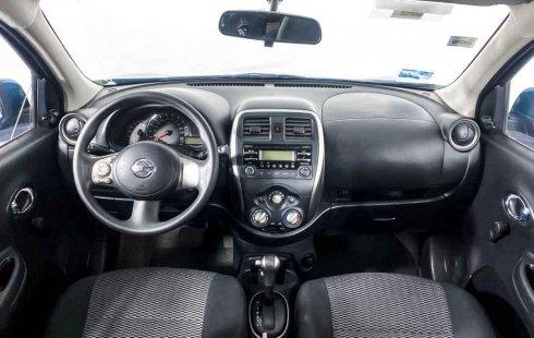 Se vende urgemente Nissan March 2014 en Cuauhtémoc
