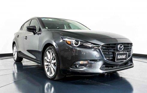 Auto Mazda Mazda 3 s 2017 de único dueño en buen estado