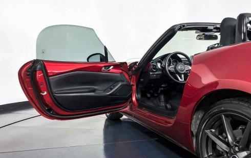 Pongo a la venta cuanto antes posible un Mazda MX-5 en excelente condicción