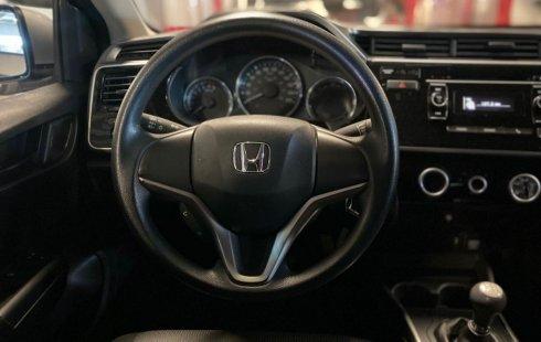 Se vende urgemente Honda City 2020 en Benito Juárez