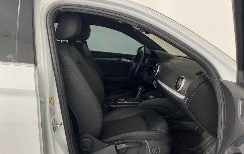 Audi A3 2017 usado en Cuauhtémoc