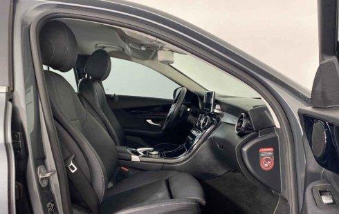Venta de Mercedes-Benz Clase C 2018 usado Automatic a un precio de 394999 en Cuauhtémoc