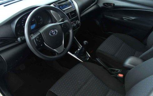 Se vende urgemente Toyota Yaris 2020 en Querétaro