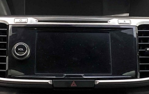 Venta de Honda Accord 2015 usado Automatic a un precio de 247999 en Cuauhtémoc