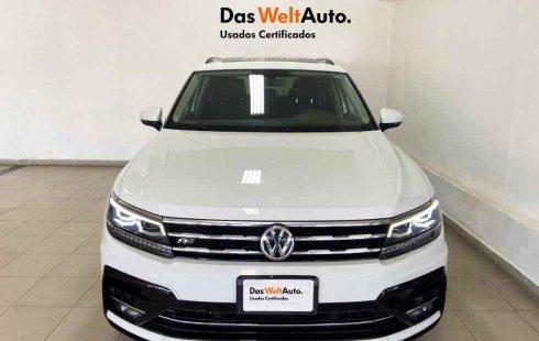 Volkswagen Tiguan R Line 2019 barato en Puebla