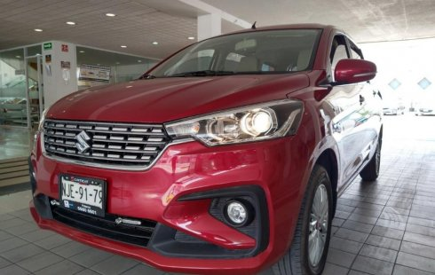 Suzuki Ertiga 2019 usado en Cuauhtémoc
