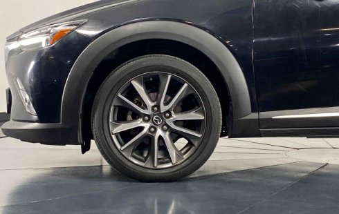 Se vende urgemente Mazda CX-3 2017 en Cuauhtémoc
