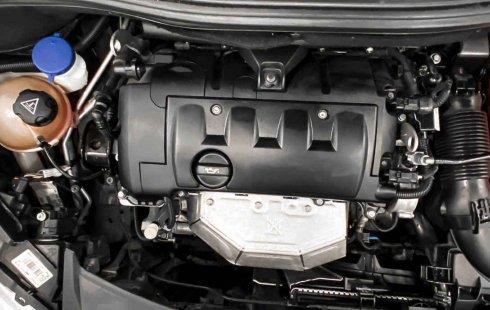 Se pone en venta Peugeot 208 2015