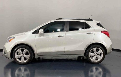 Se vende urgemente Buick Encore 2015 en Cuauhtémoc