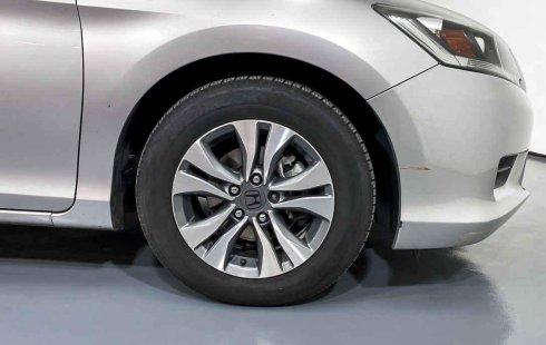 Venta de Honda Accord 2013 usado Automatic a un precio de 197999 en Cuauhtémoc