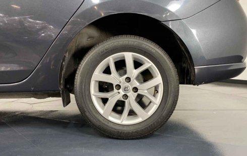 Renault Logan 2016 barato en Cuauhtémoc
