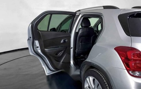 42609 - Chevrolet Trax 2018 Con Garantía At