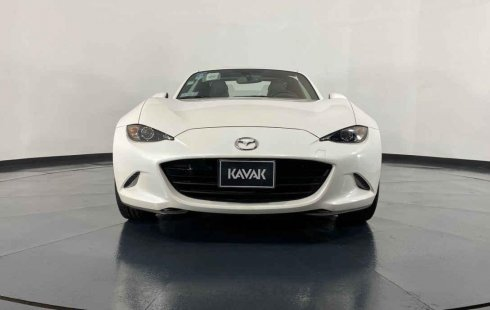 Se pone en venta Mazda MX-5 2017