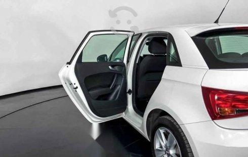 44817 - Audi A1 Sportback 2016 Con Garantía At