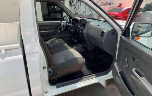 Nissan Np300 Pick up 2014