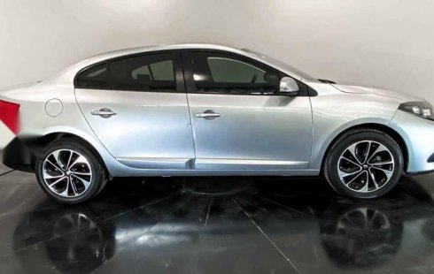24764 - Renault Fluence 2017 Con Garantía At